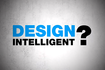 Интелигентен дизайн