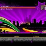 Уеб дизайн StreetSalseros